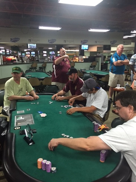 Tour 2 Results World Asl Series Of Poker