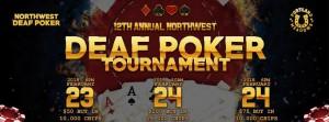 NW Deaf Poker Tour